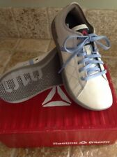 NEW!! Womens Reebok Crossfit Lite Lo TR Poly Ivory Suede Athletic Shoes 7 M