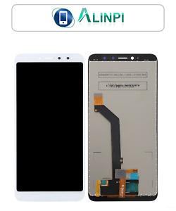 Pantalla Original Completa para Xiaomi Redmi S2 / Y2 Blanca Tactil + LCD Blanco