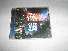 THE DINKY TOYS CD GERMANY KEEP HOPE ALIVE