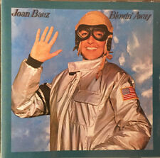 JOAN BAEZ Blown Away CD