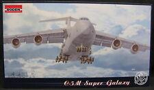 Roden Models 1/144 LOCKHEED C-5M SUPER GALAXY U.S. Air Force Transport