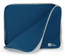 Blue Protective Neoprene Case Pouch for Neocore N1 10.1 Inch Tablet PC