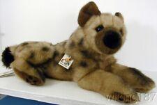 KOSEN Of Germany #5860 NEW African Hyena Plush Toy