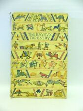 The Bayeux Tapestry FIRST EDITION 1943 by Eric Maclagan CBE