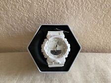 Casio G-Shock Analog Step Tracker Watch GBA800-7A