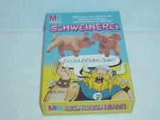 Schweinerei - von MB