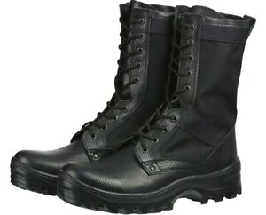 Original Russian Army RATNIK Boots AUTHENTIC MILITARY BOOTS Summer OMON