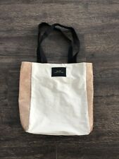 Daisy Marc Jacobs Canvas Tote Sparkly
