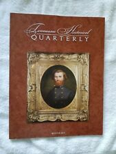 Tennessee Historical Quarterly Winter 2015 Colonel R.W. McGavock