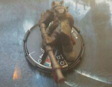 Mage Knight Dwarven Jarl #151 Alpha Rebellion