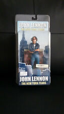 NECA John Lennon Figure Color, The New York Years, New and Sealed