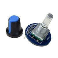 EC11 Rotary Encoder Module Brick Sensor Development Audio Rotate Potentiometer~