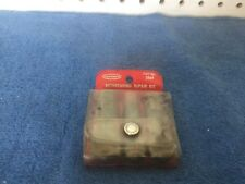 Vermont American No. 5869 Rethreading Repair Kit For Flared Tube Fittings