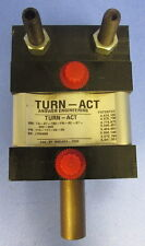 TURN-ACT PNEUMATIC ACTUATOR 113-111-04-09