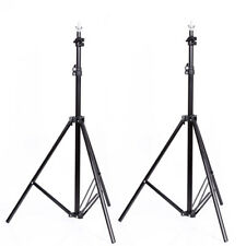 3m Crossbar Fr Background Backdrop Support Stand System Photo Adjustable Hot New