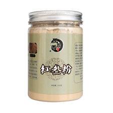 100g(3.5oz),100% Korean Red Ginseng 6 Years Roots Powder, No Additives, Saponin