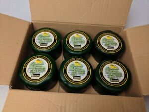 6 x Irish Whiskey & Stem Ginger Cheddar 200g Wax Truckles Multi Buy