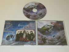 Ring Of Fire – Lapse Of Reality / Nexus – KICP967 CD Álbum