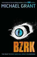 Bzrk, Michael Grant, New, Book