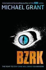 Bzrk, Michael Grant, New, Book