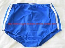 Ladies GYMPHLEX Athletics Royal Blue School Gym Shorts XXL UK size 16-20 BNIB
