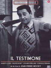 Dvd IL TESTIMONE *** Alberto Sordi ***  ......NUOVO