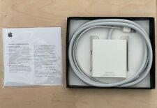 Apple (MB571Z/A) Mini DisplayPort to Dual-Link DVI Adapter
