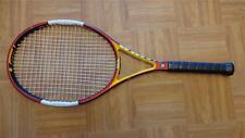 Wilson Ncode Pro Staff 95 18x20 4 1/8 grip Tennis Racquet