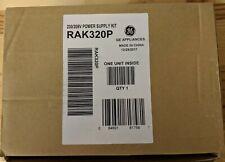 GE RAK320P 20A 230/208V NEW