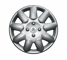 "New Genuine Citroen C1 C2 C3 14"" Steel Wheel Trim / Hub Cap (Prima)"