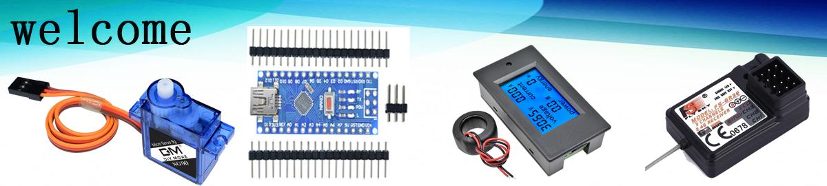 DeepenMind Smart Eelectronic