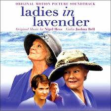 Bell, Joshua - Ladies in Lavender (Original Motion Picture Soundtrack) New CD