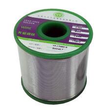 Lead Free Tin Rosin Core Solder Wire Soldering Sn99.3 Cu0.7 Flux 500G 0.8mm
