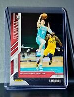 Lamelo Ball 2020-21 Panini NBA Instant #66 Rookie Basketball Card 1 of 1533