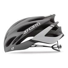 Giro Savant Road Cycling Helmet (Matte Titanium White / Small Size)