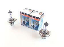 2x H4 Osram Allseason Lampen Lampe 12V 60/55W bulb lamp + 30 % mehr Licht