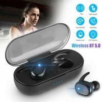 Wireless Earbuds TWS Mini Kopfhörer Bluetooth 5.0 Twins Stereo Earphone Headset