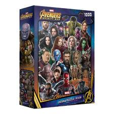 1000Piece Jigsaw Puzzle MARVEL Avengers Infinity War V PL1038M