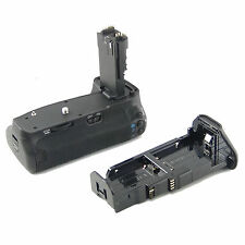 Poignée d'Alimentation Batterie Grip DynaSun E9 pour Canon EOS 60D BG-E9 + Slot