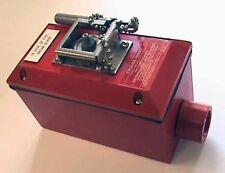 Crouse-Hinds Fire Alarm Station N2FA21 600V AC 10 Amp