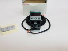 Panasonic SUNX DP2-42 High Performance Digital Pressure Switch (upto 1.000 Mpa)