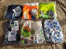 Clothes~BOY 0-3 Months~Lot of 12~Carter/Garanimals (11O)