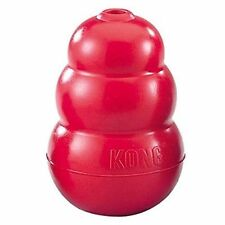 Jouets rouge pour chiens moyens