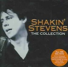 The Shakin' Stevens Collection 5099751988229 CD Pop Good