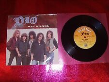 DIO - HEY ANGEL - 7'' EX/MINT-/DIO 9/A-1U B-1U/1990