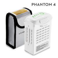 For DJI Phantom 4 Pro/Pro+ Intelligent Flight Battery 15.2V 5350mAh