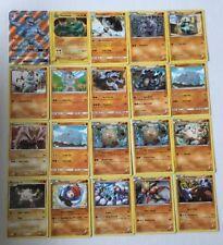 Pokemon: 60 cards Machamp/Rhydon/Primeage/Meloetta Fightning Pokemon Deck *HOT*