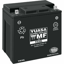High-Performance Agm Maintenance Free Yuasa Battery Atv Quad Polaris Artic 82-17