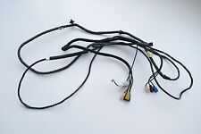 RENAULT GRAND SCENIC 2011 RHD CABLE STRANG WIRING LOOM HARNESS 282437912R