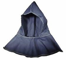 46CFLAME RETARDANT WELDING HOOD / BALACLAVA STYLE  PROTECTION FROM SPARKS ETC.